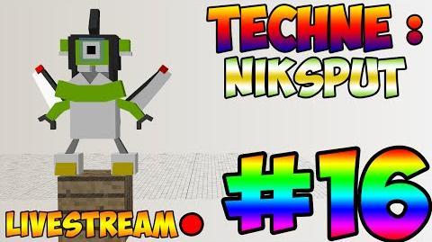 Mixel_Modeling_16_-_Niksput_The_Orbiton_Mixel_(Live_Stream)
