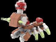 LEGO Captrol