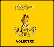 Mixels Wiki Volectro Badge