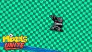 Mixels Unite - 01 03 20 Build Footage