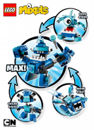 Frosticons 2015 Max first Page