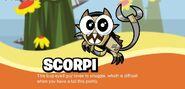 SCORPl