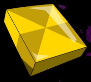 Yellow Cubit