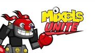 Mixels Unite Soundtrack - Big Boxer Joe's Theme