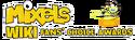 Mixels Wiki Fans Choice Awards 2015 logo.png