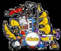 MCPD, Camillot, Paladum, & Mixies Mix