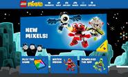 Mixels website 4