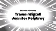 Quest for the Mixamajig - Closing Credits Executive Production 1