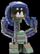 LEGO Banshe