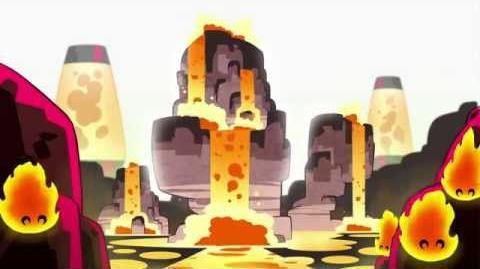 LEGO®_Mixels_-_Saison_1_Episode_2_Douche_de_lave