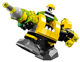 Mix/LEGO Mixes/Series 6