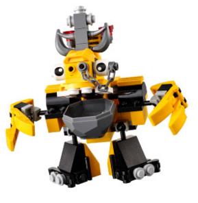 Murp/LEGO Murps/Series 6