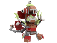 LEGO Fungruns MAX