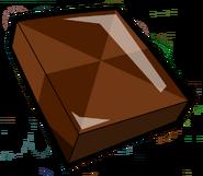 Brown Cubit
