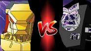 Meca One vs Major Nixel