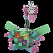 LEGO Bufffer