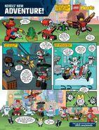 Mixels S8 comics