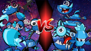 2014 Frosticons vs 2015 Frosticons