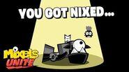 Mixels Unite - Game Over Screen! (23 04 20)