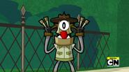 Ranger Jinx is a Lixer confirmed