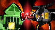 Big G Miner vs Seismo