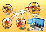Get Lixers Max instructions online