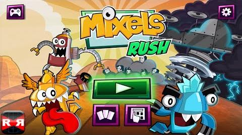 Mixels_Rush_(By_Cartoon_Network)_-_iOS_Android_-_Gameplay_Video_Part_1