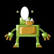 Mixelbot