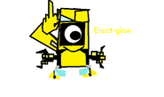 Elect-glow (Cartoon)