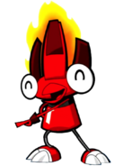 Flain uh huh yeah uh vector by thedrksiren-d7v41gy