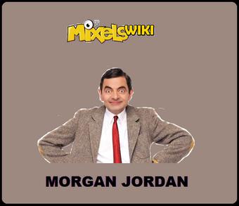 Mixels Wiki MorganJordan Badge 2.png