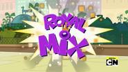 ROYAL MIX!