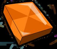 Orange Cubit