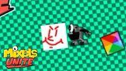Mixels Unite - 18 06 19 Build Footage