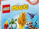 LEGO Mixels: Meet the Mixels