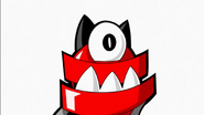 Vulk Weird Smile