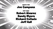 Quest for the Mixamajig - Closing Credits Animatic
