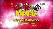 Cartoon Network UK HD Mixels Moon Madness Special Promo