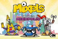 Welcome to Mixopolis