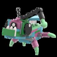 LEGO Spiwaer