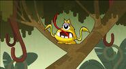 Turg in tree