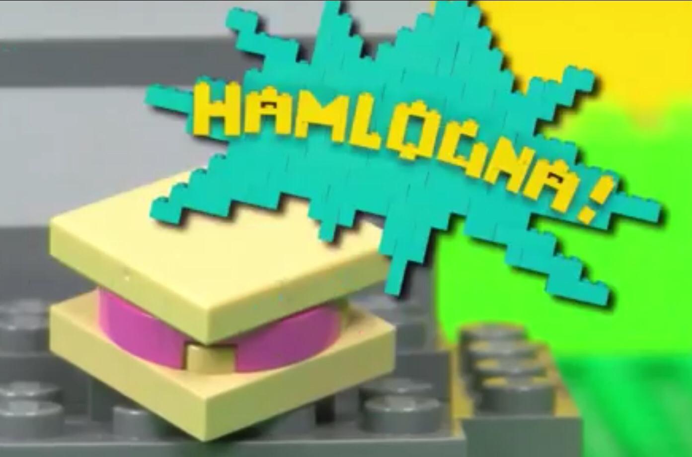 Hamlogna Sandwich/Gallery