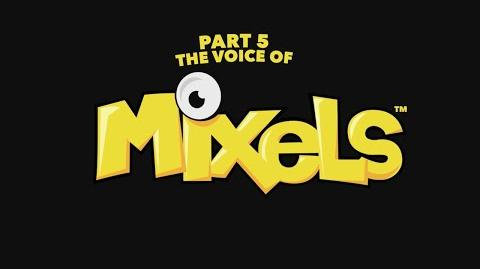 LEGO® Mixels - Chapter 5 - The Voice of MIXELS!