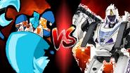Slumbo vs Icepick