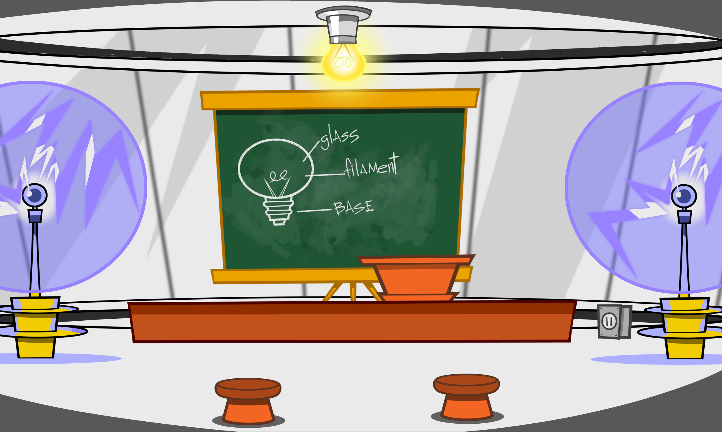 Electroid Classroom