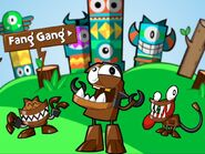 Fang Gang Mobile