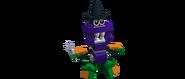 Witchtero new look