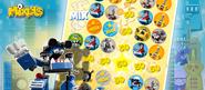 Mainstage Desktop Webgame