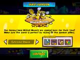 Misical Muxels