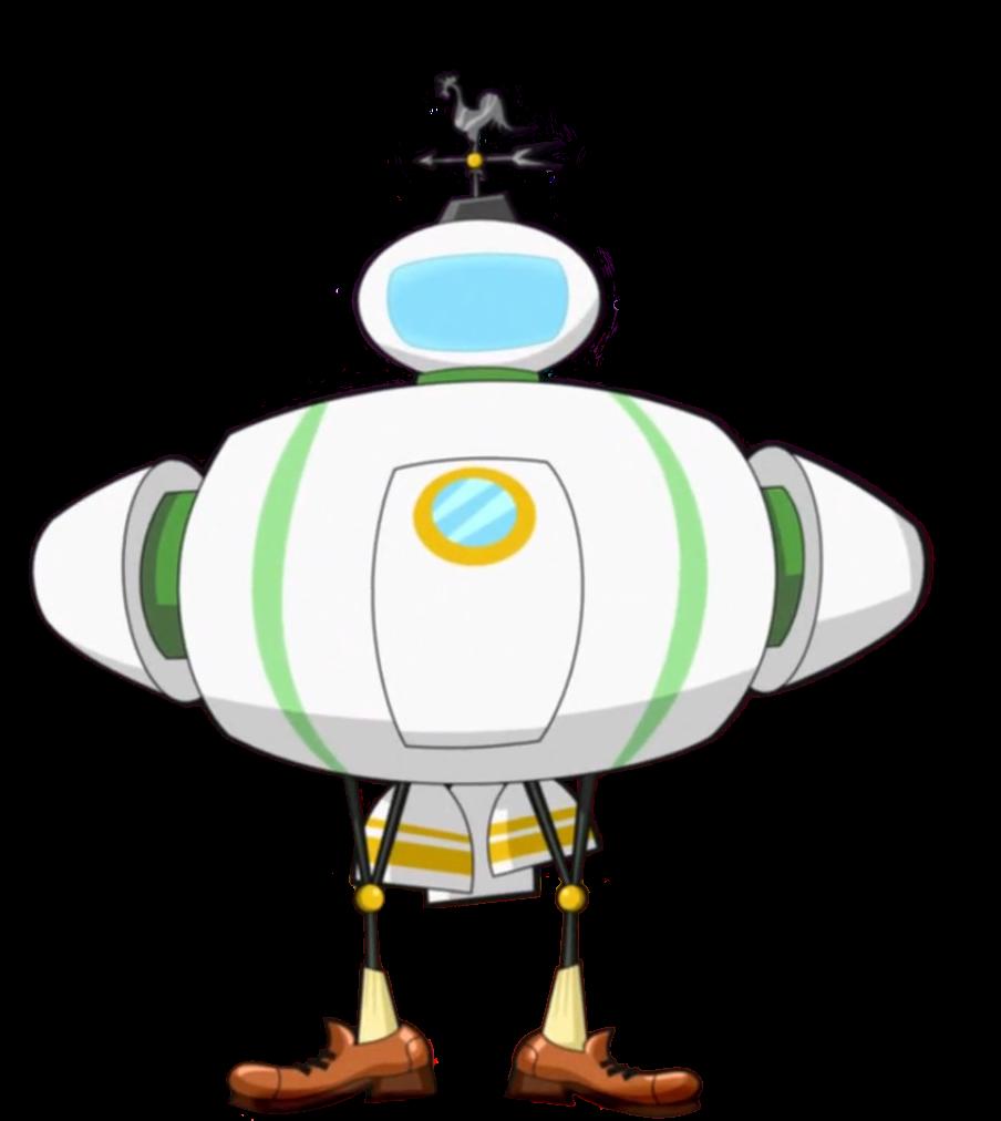 Ship-Space